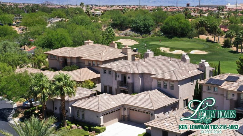 Red Rock Home for Sale, 2406 Grassy Spring Pl
