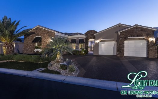 Siena Home for Sale, 4671 Riva De Romanza St