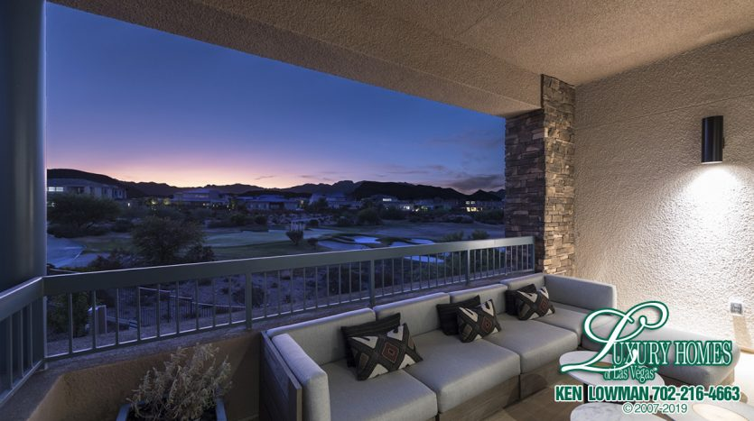 The Ridges Home for Sale, 11280 Granite Ridge Dr Unit 1104