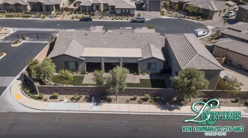 Centennial Hills – Alpine Vista Estates Home for Sale, 5841 Corte De Casa Cir