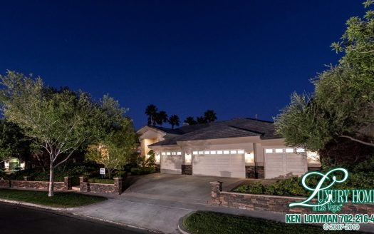 Canyon Fairways Home for Sale, 628 Canyon Greens Dr