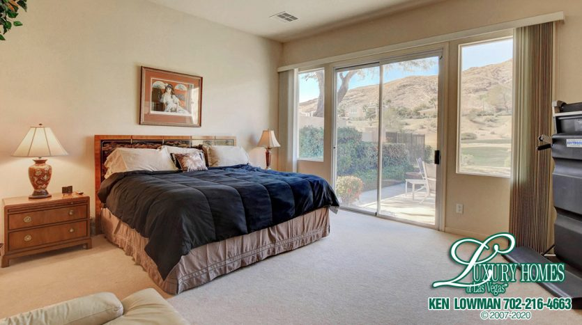 Red Rock Country Club Home for Sale, 2765 Evening Rock St