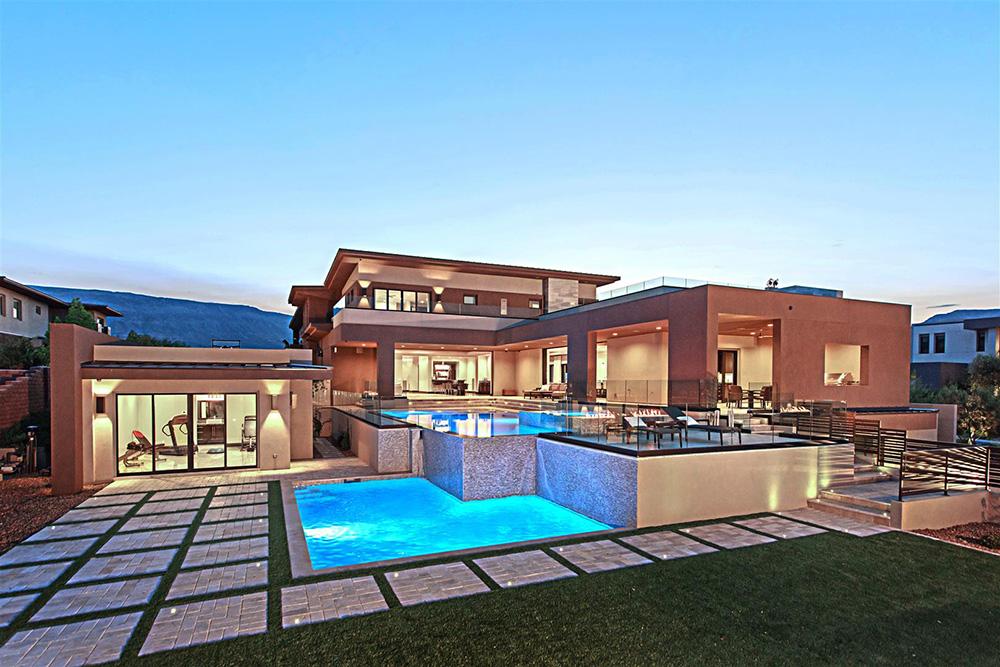 Luxury Homes of Las Vegas