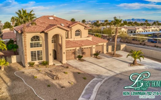 Southwest Las Vegas Home for Sale, 2244 Diamond Bar Dr