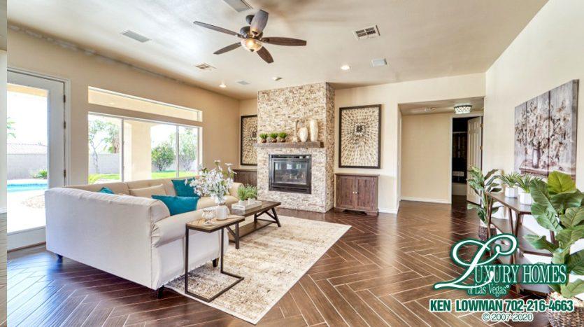 Southwest Las Vegas Home for Sale, 2244 Diamond Bar Dr