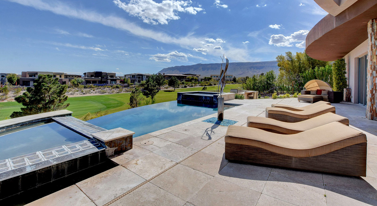 Las Vegas Dream Homes
