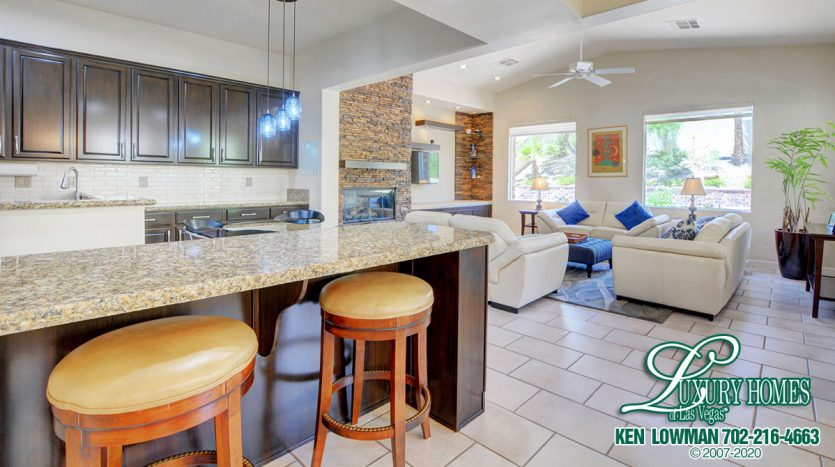 Red Rock Home for Sale, 11386 Sandstone Ridge Dr