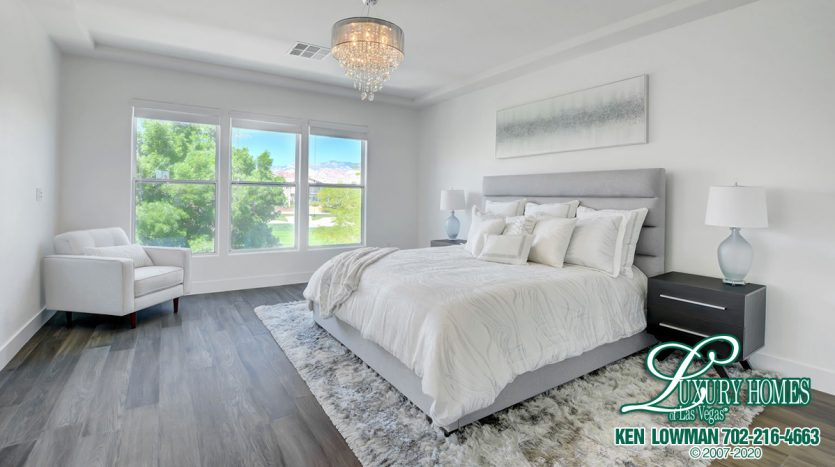 Red Rock Country Club Home for Sale, 2067 Orchard Mist St