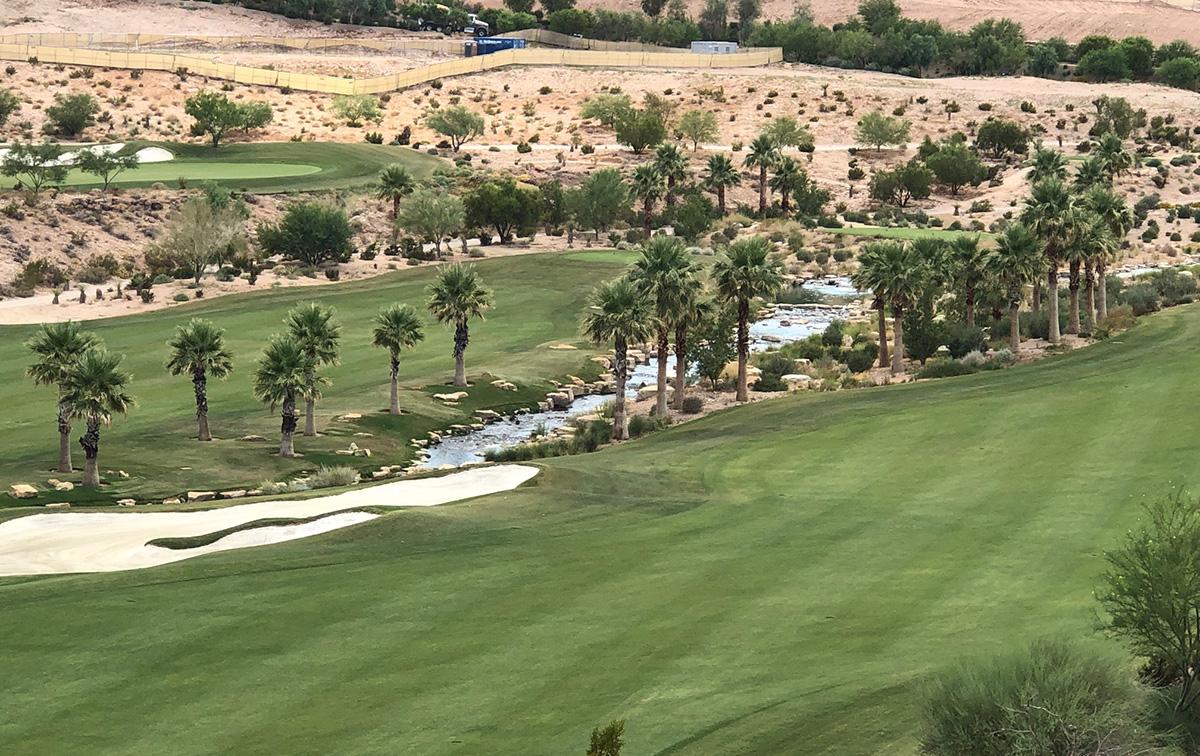 Summit Club Las Vegas Real Estate
