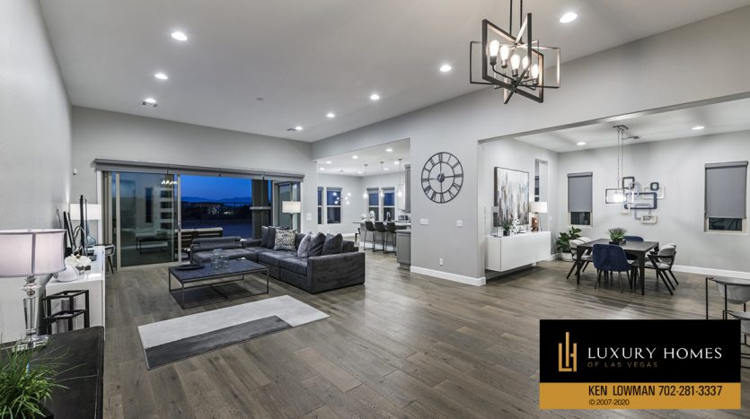 Onyx Point/ Summerlin Home for Sale, 10148 Terrastone Dr