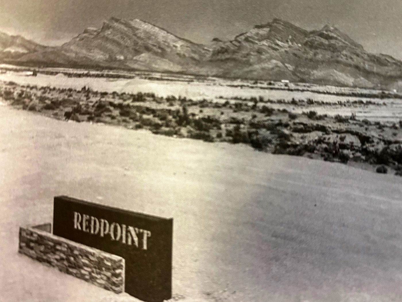 Redpoint Square in Summerlin Las Vegas