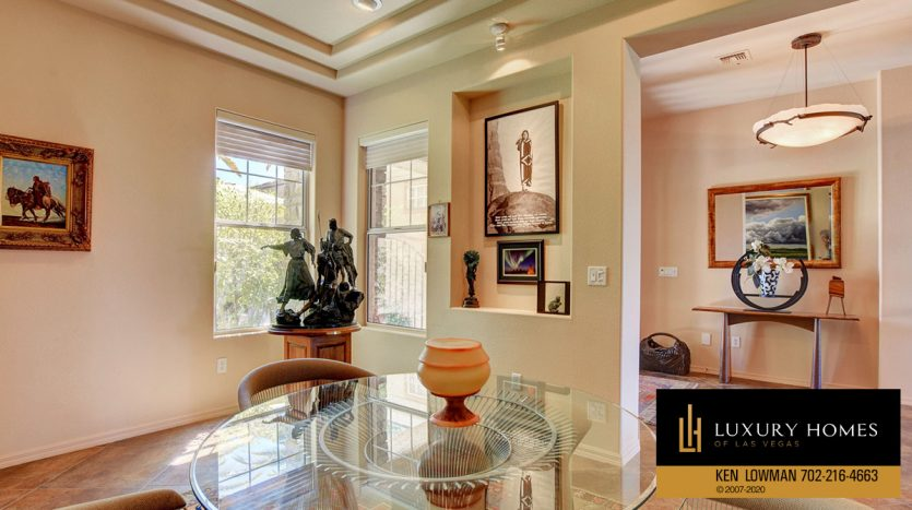 Sun City Anthem Home for Sale, 2830 Forest Grove Dr