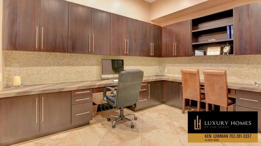 work area, , 9501 Balatta Canyon Ct, Las Vegas