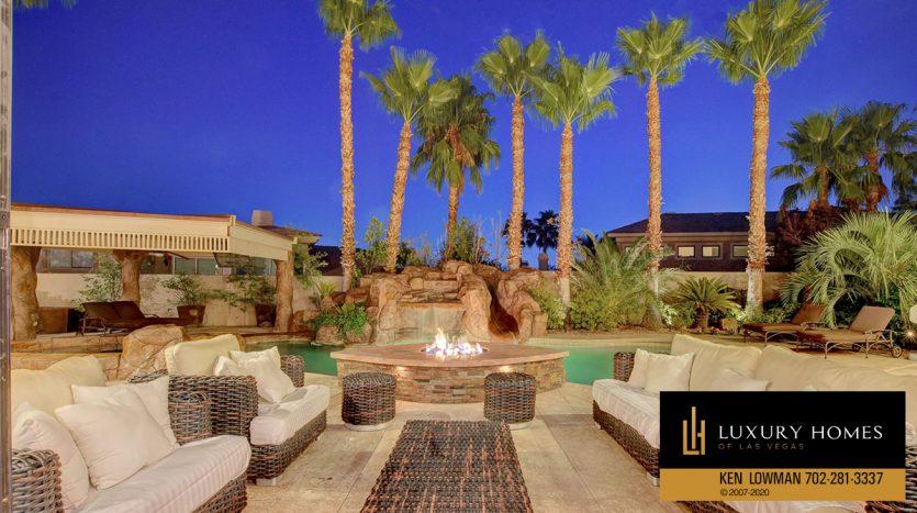 Canyon Fairways Home for Sale, 9501 Balatta Canyon Ct