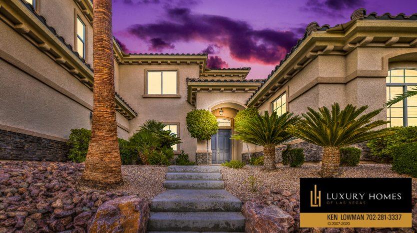 Centennial Home for Sale, 9742 Amador Ranch Ave, Las Vegas, NV 89149