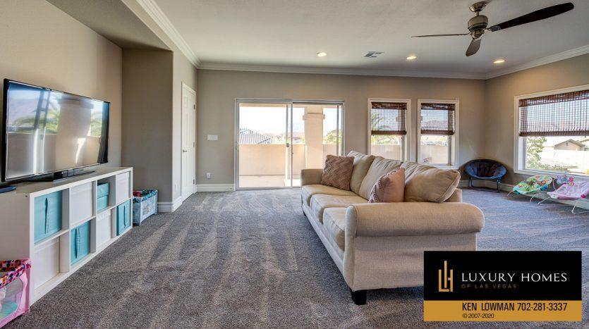 living area, : Centennial Home for Sale, 9742 Amador Ranch Ave