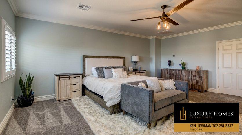 bedroom, : Centennial Home for Sale, 9742 Amador Ranch Ave