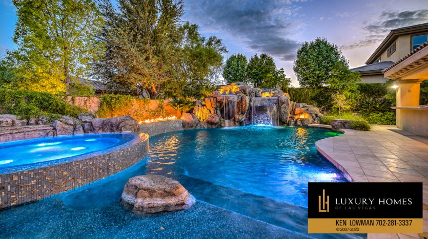 Centennial Home for Sale, 9861 Cathedral Pines Ave