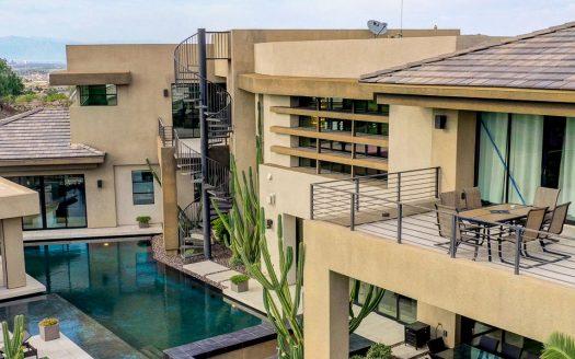 Seven Hills Home for Sale, 2809 Via Tazzoli Ct
