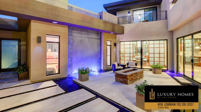 Henderson home, Seven Hills Home for Sale, 2809 Via Tazzoli Ct