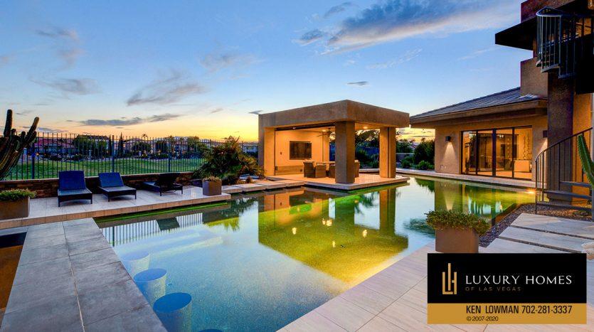 Seven Hills Home for Sale, 2809 Via Tazzoli Ct, Henderson