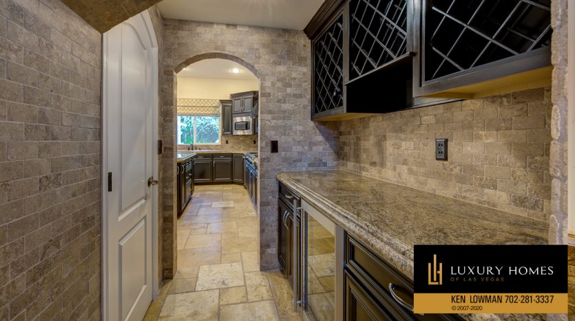 Passage way at Home for Sale, 11554 Trevi Fountain Ave