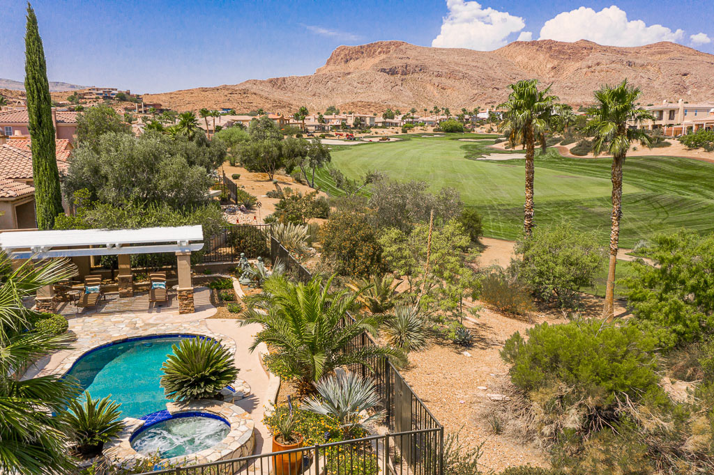 11494 Glowing Sunset, Red Rock Country Club