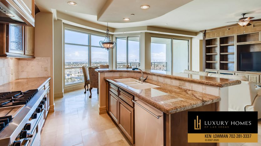facilities at One Queensridge Place Home for Sale, 9103 Alta Dr UNIT 1007