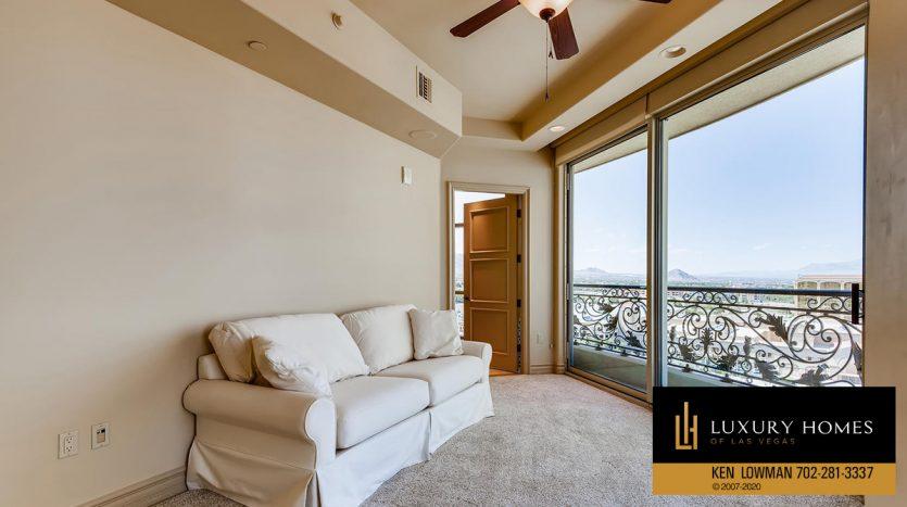 One Queensridge Place Home for Sale, 9103 Alta Dr UNIT 1007