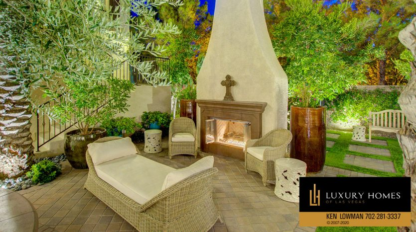 guest reception at Southern Highlands Home for Sale, 3863 Glasgow Green Dr