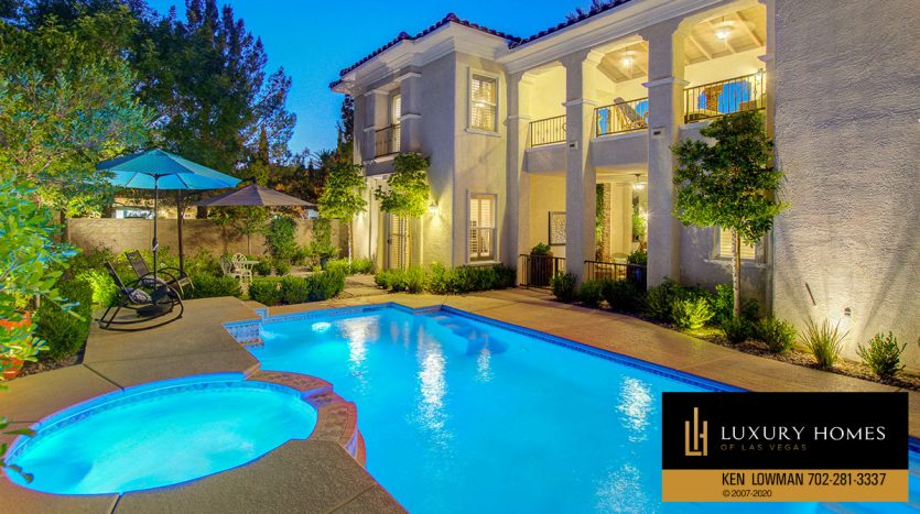 relax by poolside at Southern Highlands Home for Sale, 3863 Glasgow Green Dr