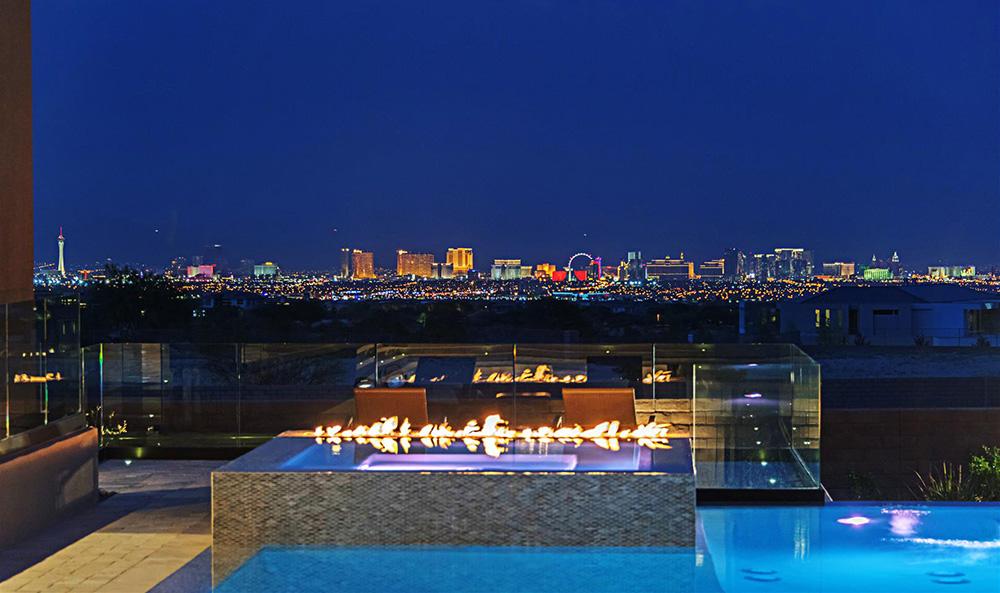 Top Luxury Agent in Las Vegas