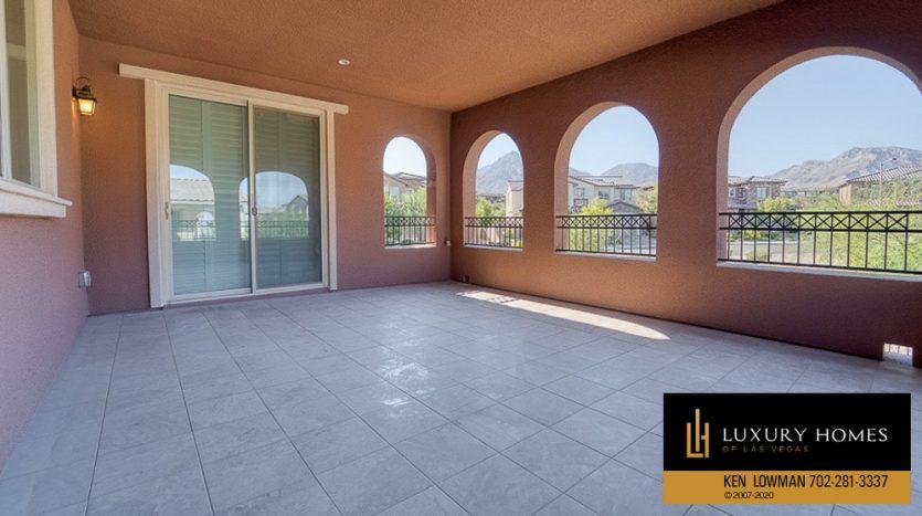 Summerlin (Altura) Home for Sale, 12030 Vento Forte Av