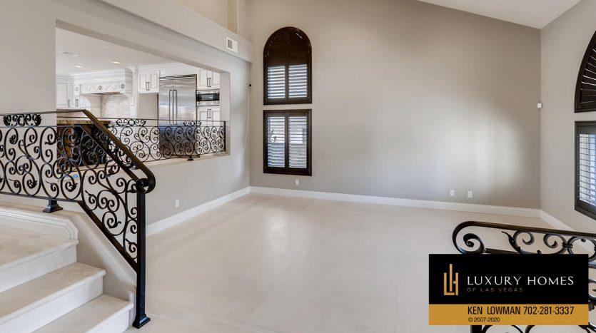 living area, 3626 Dutch Valley Drive, Las Vegas