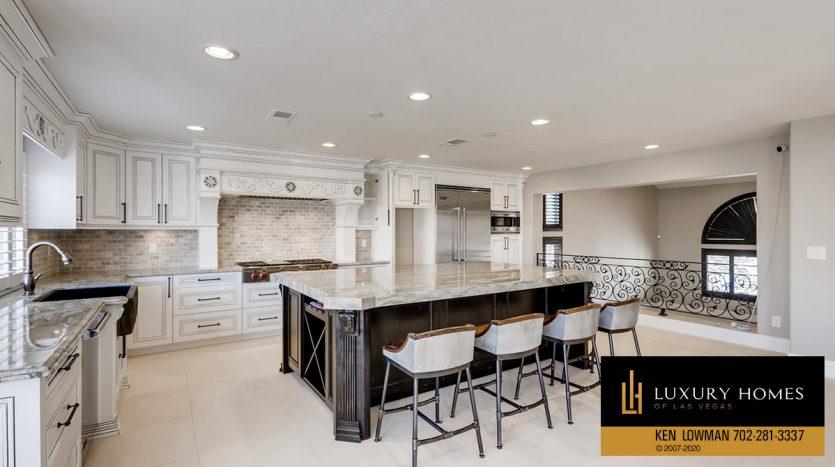 kitchen area, 3626 Dutch Valley Drive, Las Vegas