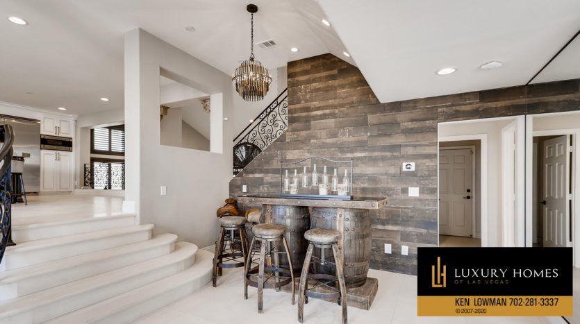 bar area, 3626 Dutch Valley Drive, Las Vegas