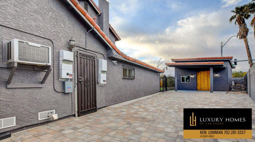 Southwest Home for Sale, 6480 Bristlecone Cr