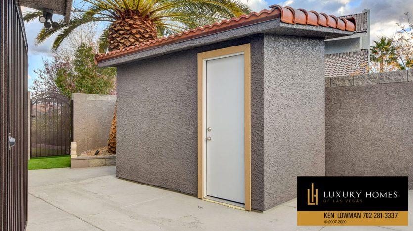 casita at Southwest Home for Sale, 6480 Bristlecone Cr