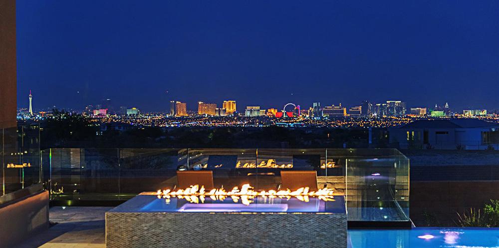 23 Night Song Way, Las Vegas, The Ridges in Summerlin