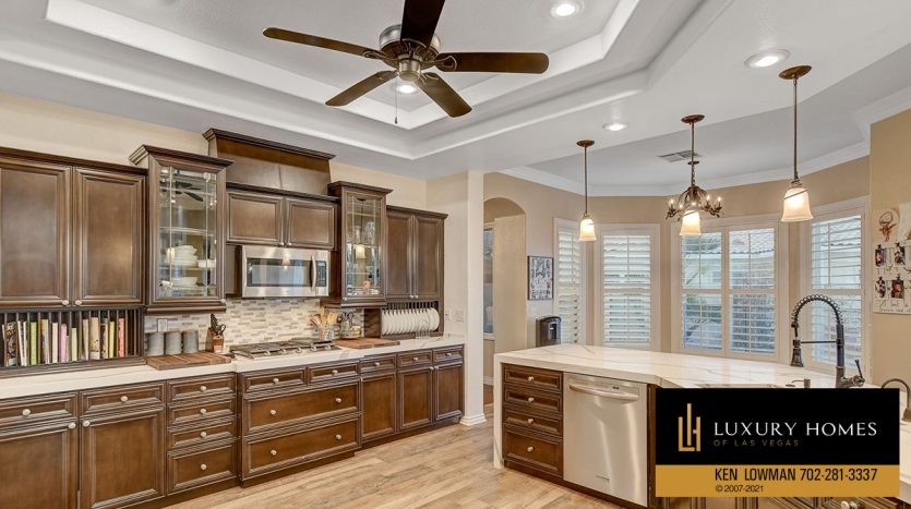 counter tops at Country Club Hills Home for Sale, 2053 Glenview Dr