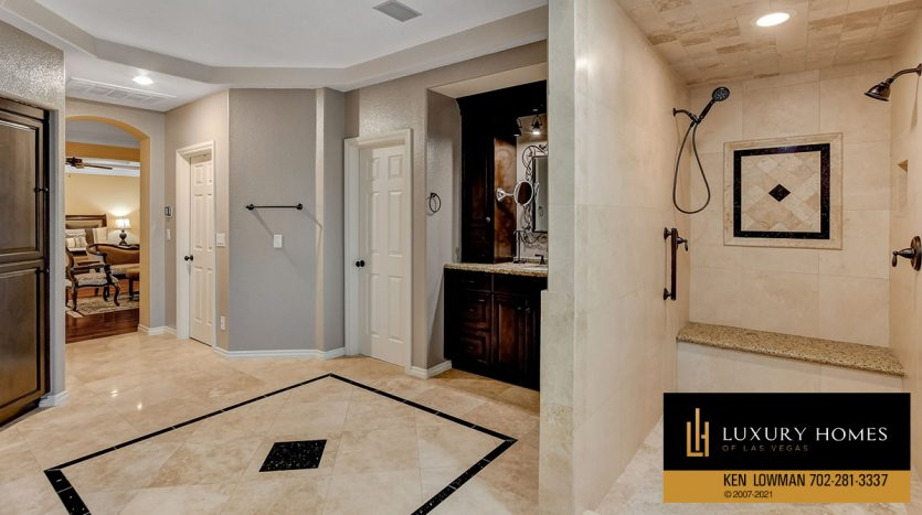 shower room at Country Club Hills Home for Sale, 2053 Glenview Dr