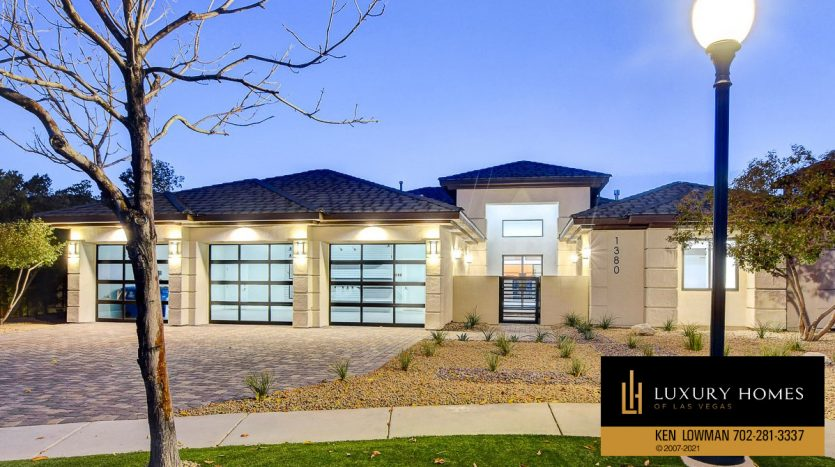 Seven Hills Home for Sale, 1380 Ruby Sky Ct