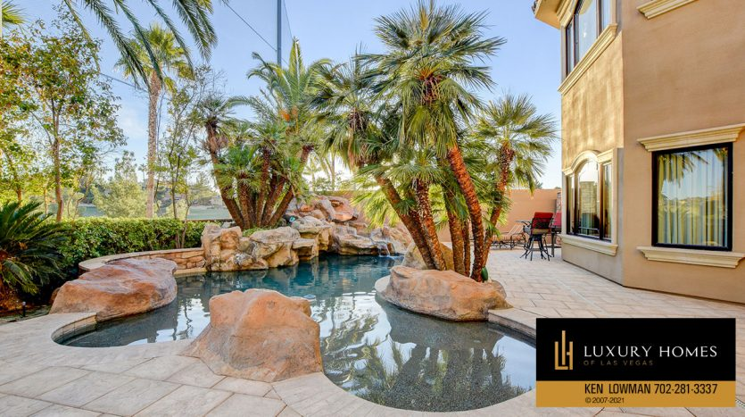 poolside at Tuscany Home for Sale, 1363 Olivia Parkway