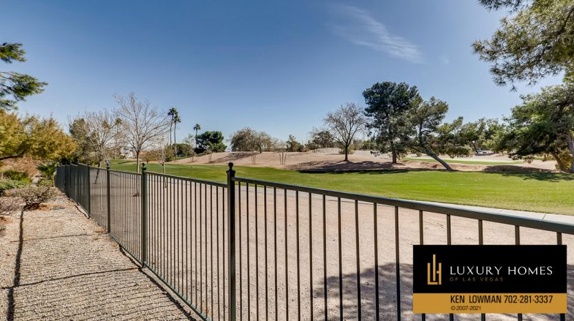Canyon Gate Country Club Lot for Sale, 8721 Robinson Ridge Dr