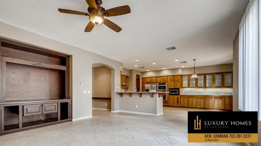 big rooms at Eagle Rock at Summerlin Home for Sale, 508 Proud Eagle, Las Vegas, NV 89144