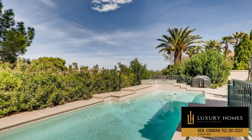 Canyon Gate Country Club Home for Sale, 8912 Rainbow Ridge Dr