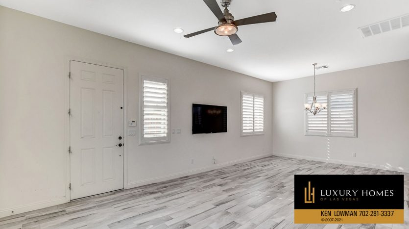 casita indoors at Northwest Las Vegas Home for Sale, 5430 Serenity Brook Dr