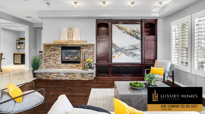 counter tops at Red Rock Country Club Home for Sale, 2122 Country Cove Ct