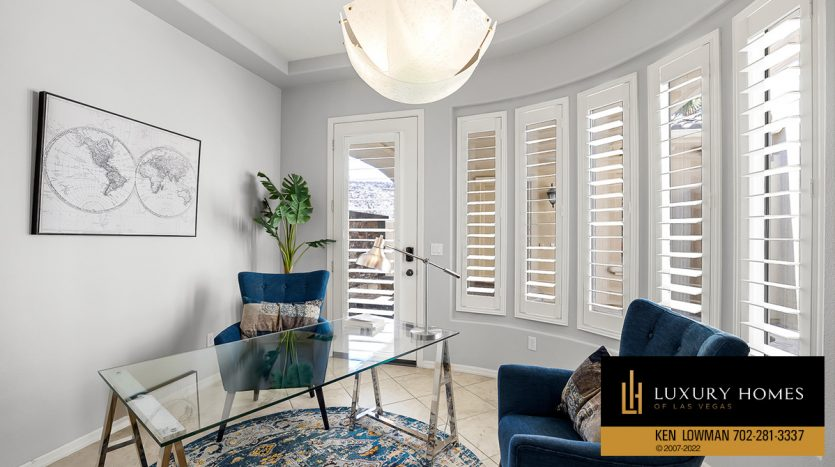 bath at Red Rock Country Club Home for Sale, 2122 Country Cove Ct