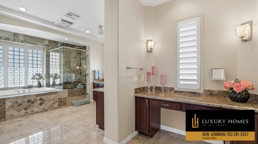 pool at Red Rock Country Club Home for Sale, 2122 Country Cove Ct